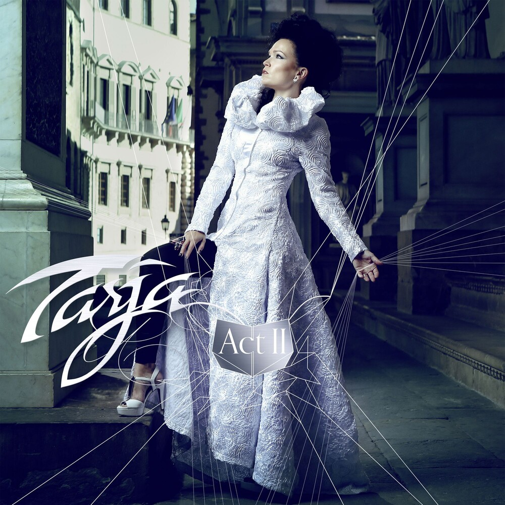 Tarja - Act II [3LP]