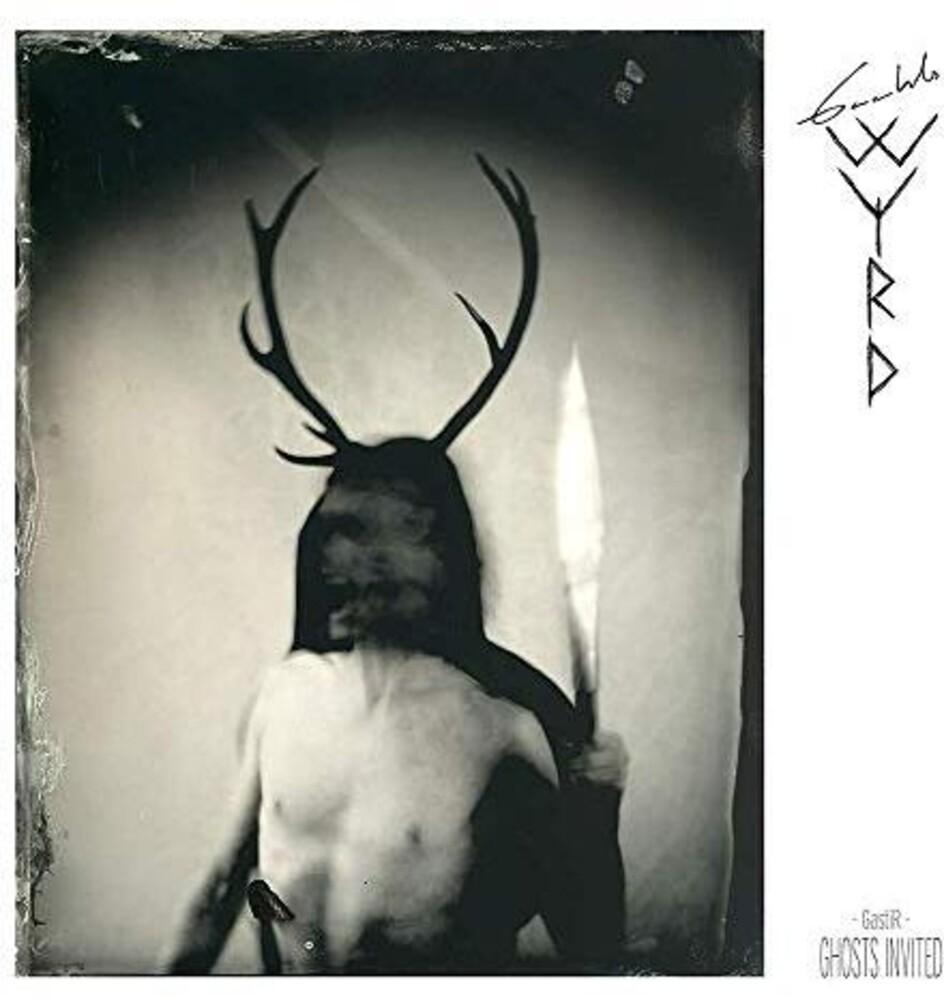 Gaahls Wyrd - Gastir Ghosts Invited [Import LP]