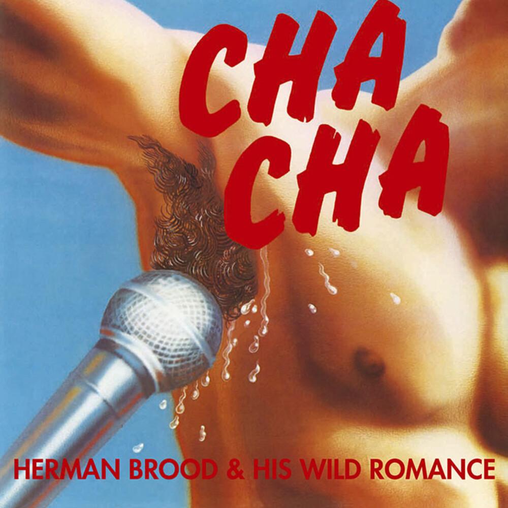 Herman Brood & His Wild Romance - Cha Cha