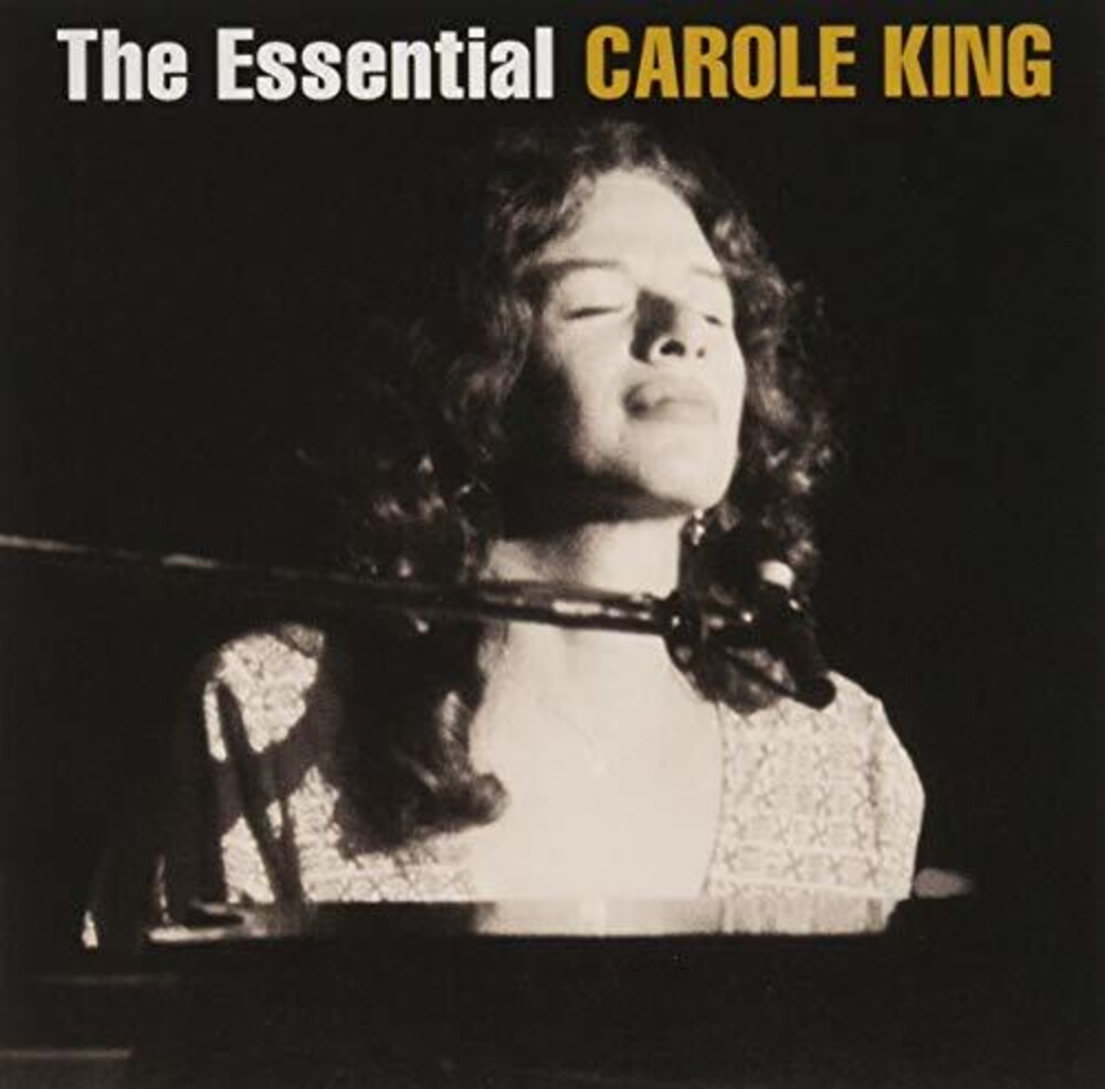 Carole King - Essential Carole King (Gold Series) (Aus)