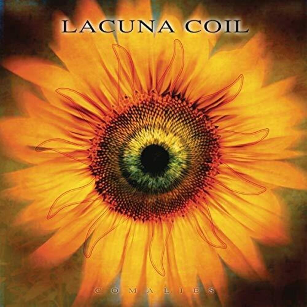 Lacuna Coil - Comalies [Import LP]