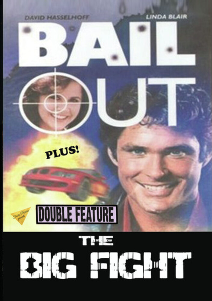 Bail Out / Big Fight - Bail Out / Big Fight / (Mod)