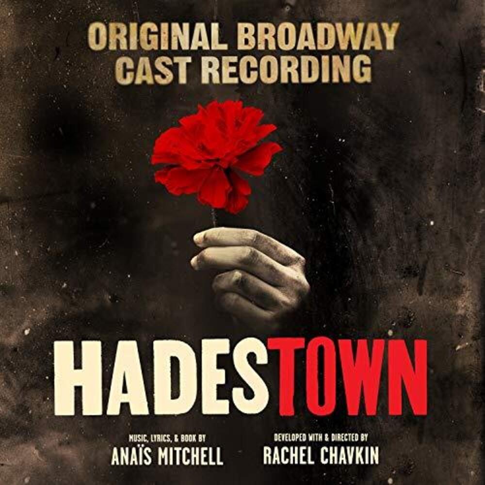 Anais Mitchell - Hadestown Original Broadway Cast Recording