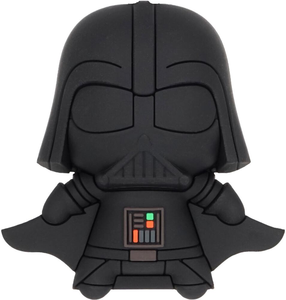 Darth Vader 3D Foam Magnet - Darth Vader 3D Foam Magnet