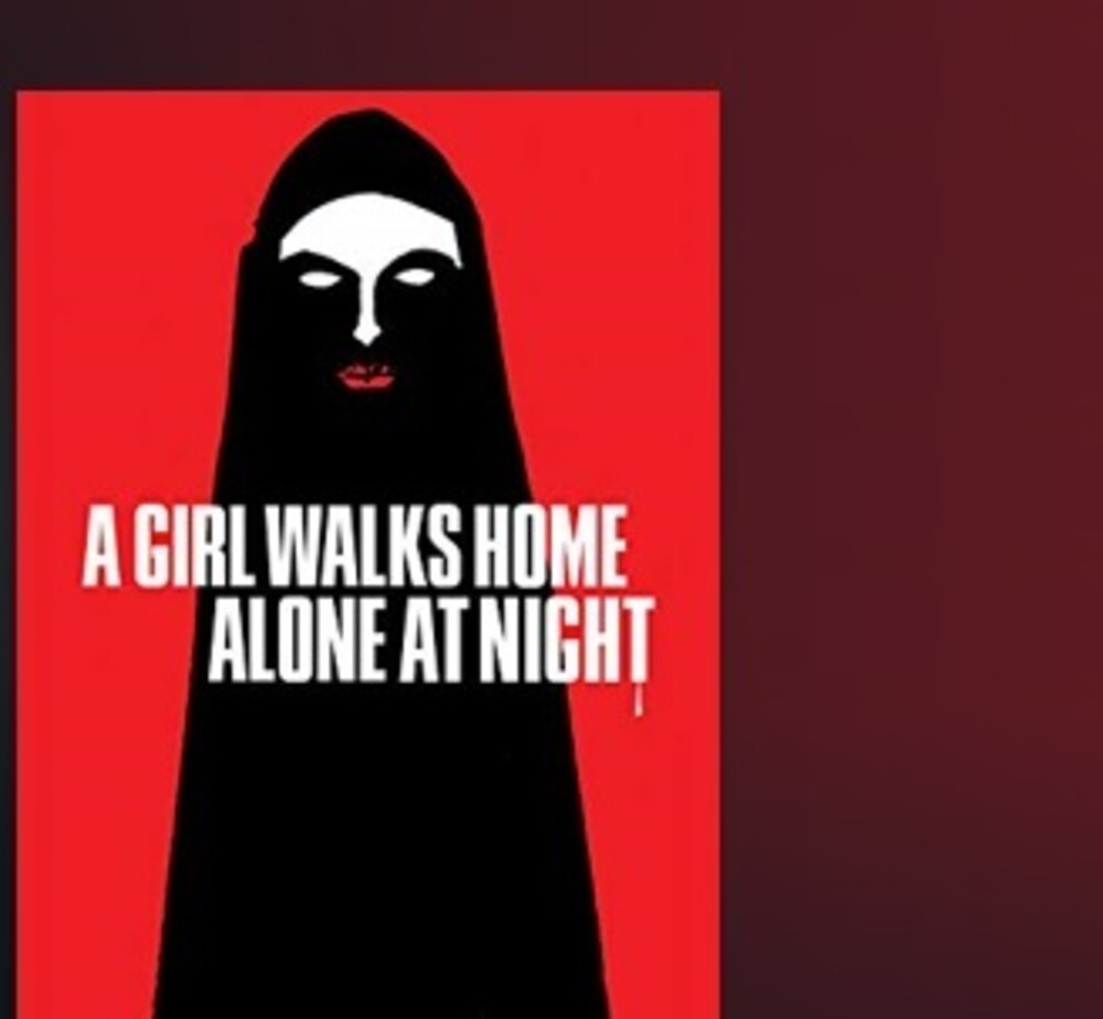- Girl Walks Home Alone At Night / (Coll Spec)
