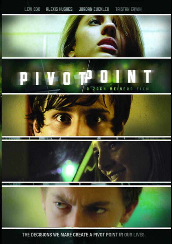 Pivot Point - Pivot Point