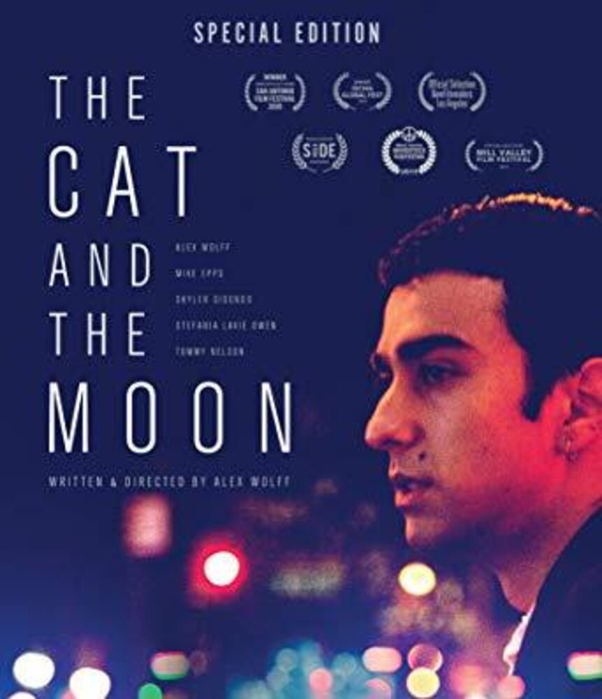 - The Cat and the Moon