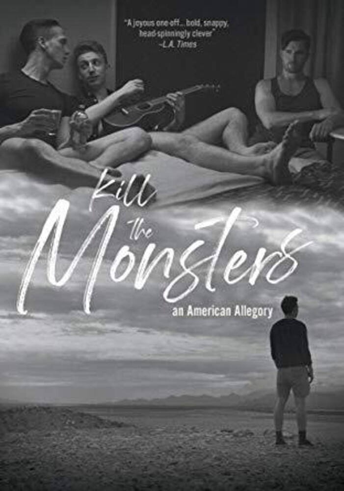 - Kill The Monsters