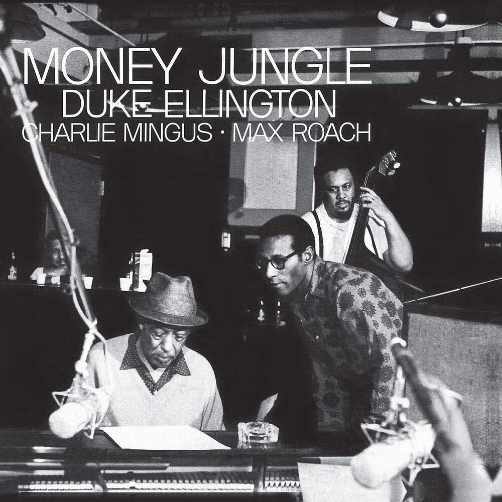 Duke Ellington - Money Jungle (Blue Note Tone Poet Series) [LP]