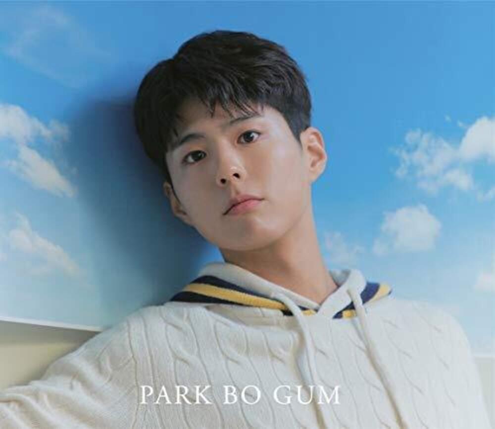 Park Po Gum - Blue Bird (Version B incl. DVD)
