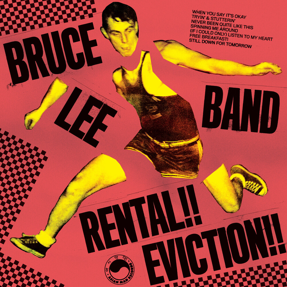 Bruce Lee - Rental Eviction