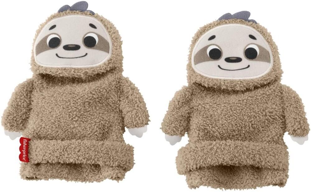 - Fisher Price - Sloth Activity Socks