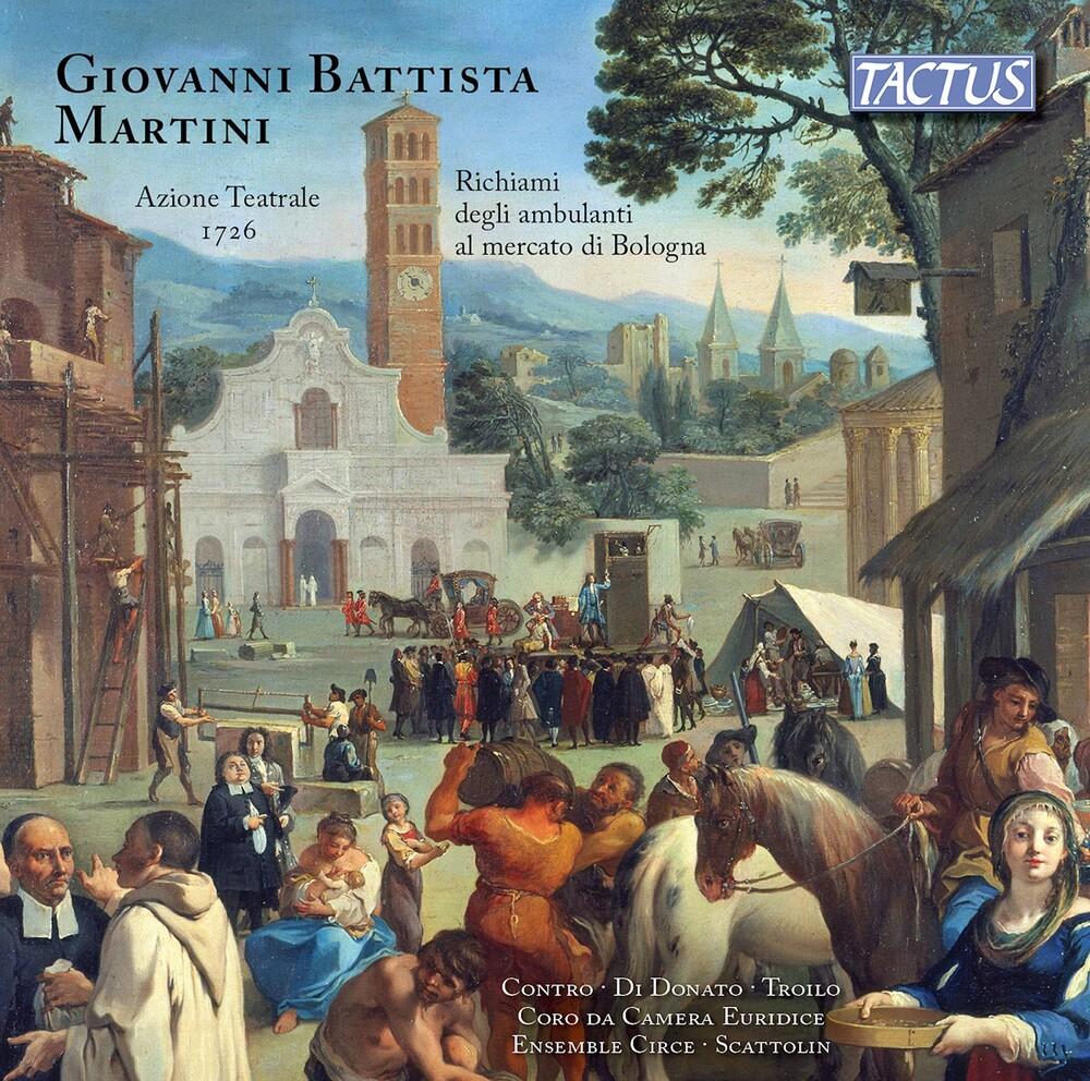Martini - Azione Teatrale