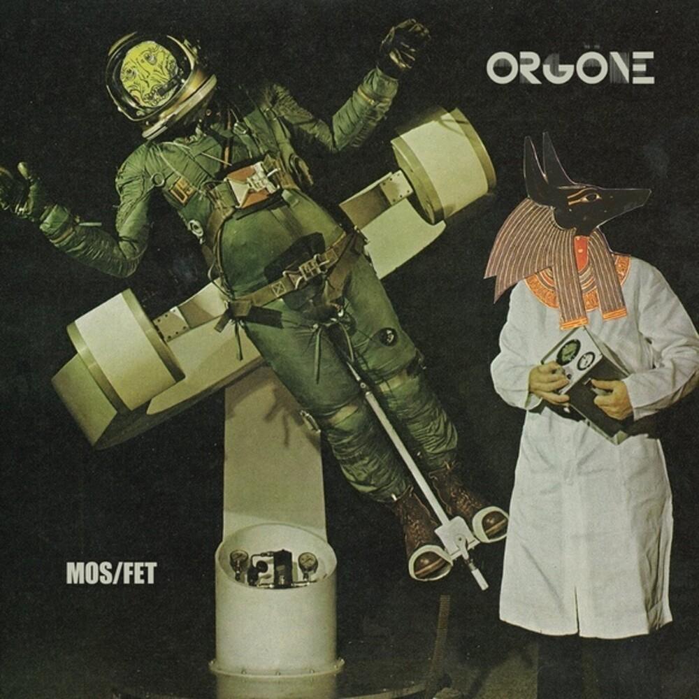 Orgone - Mos / Fet (2pk)