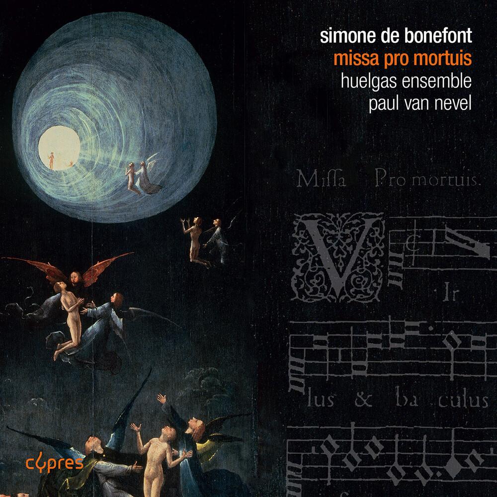 Huelgas Ensemble - Missa Pro Mortuis