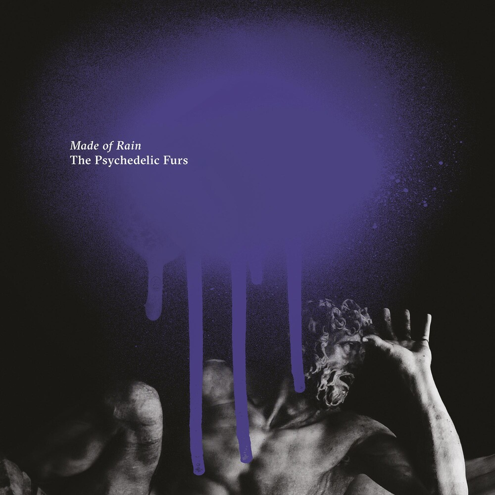 The Psychedelic Furs - Made Of Rain [2LP]