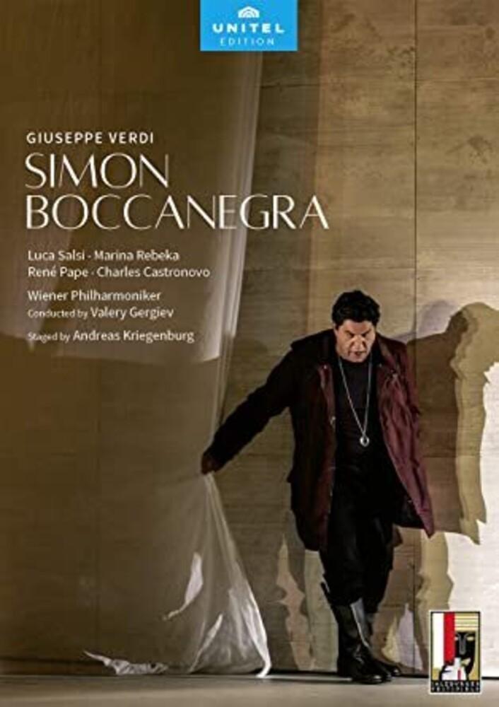 - Simon Boccanegra