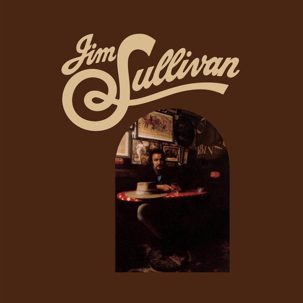 Jim Sullivan - Jim Sullivan (Blue Vinyl) (Blue)