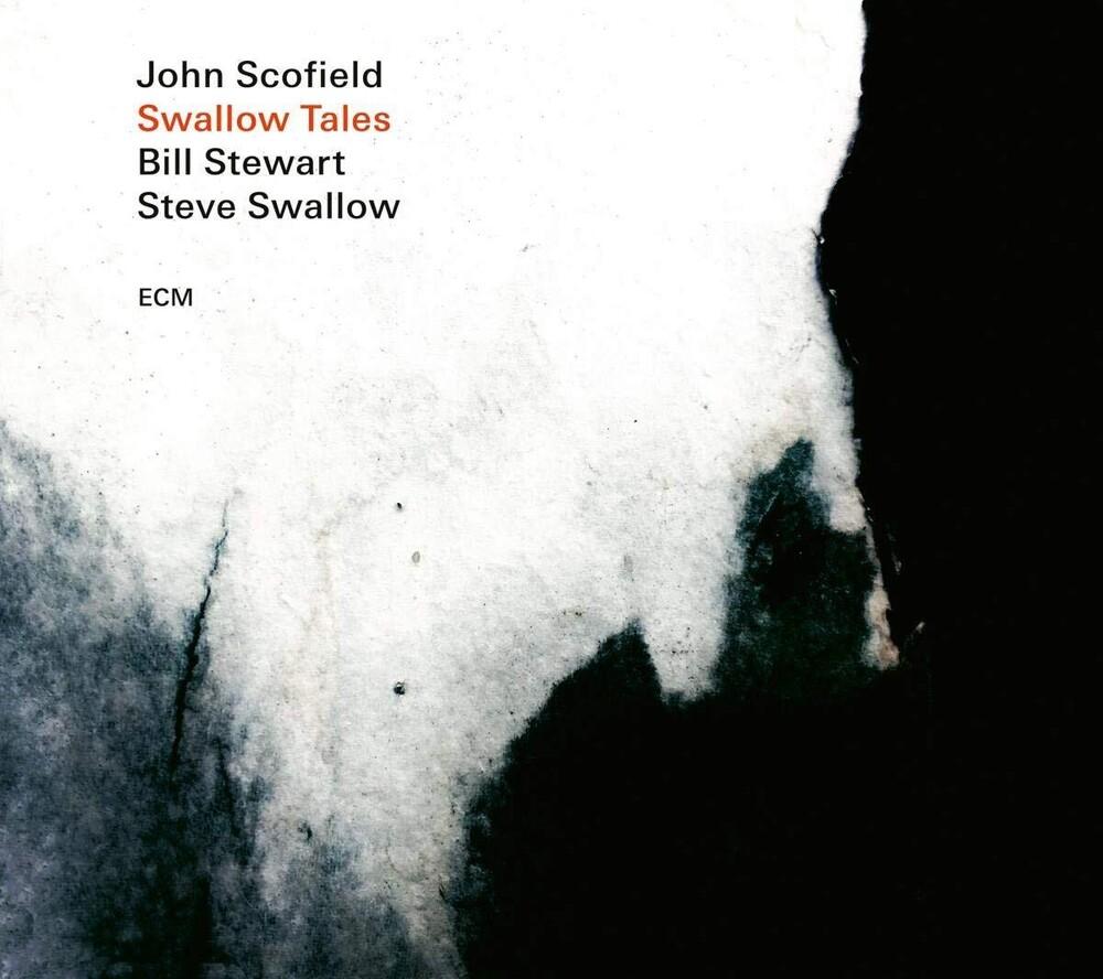 John Scofield/Steve Swallow/Bill Stewart - Swallow Tales
