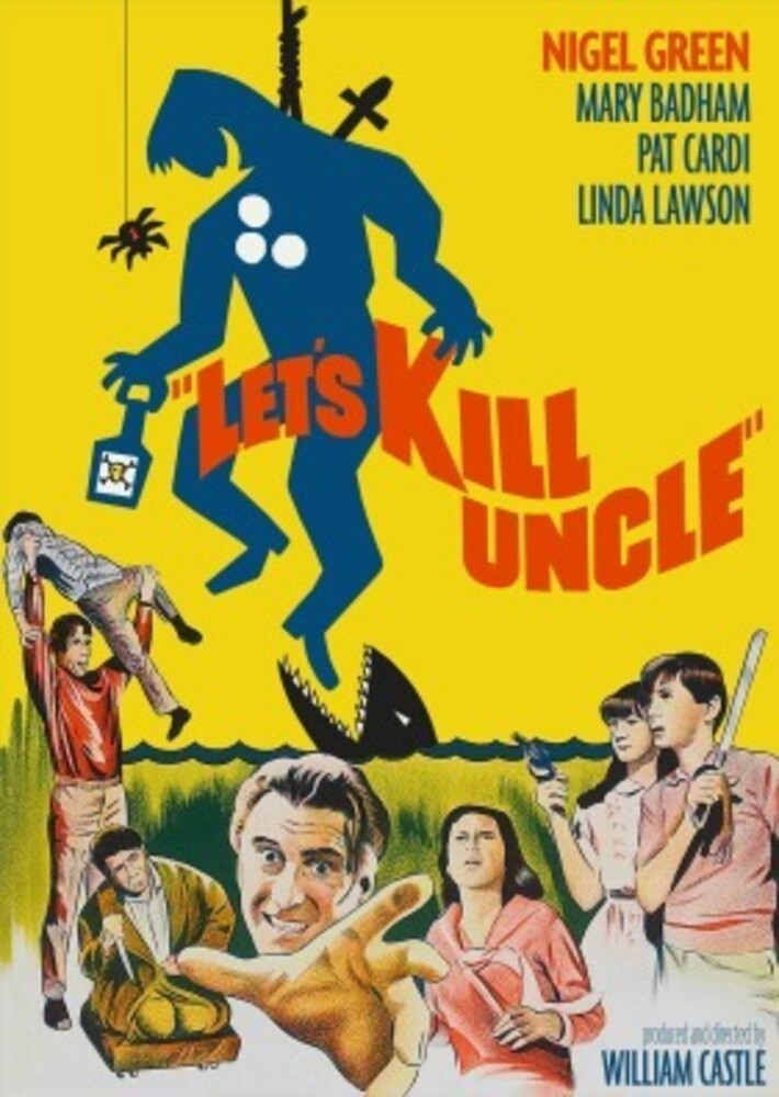 - Let's Kill Uncle