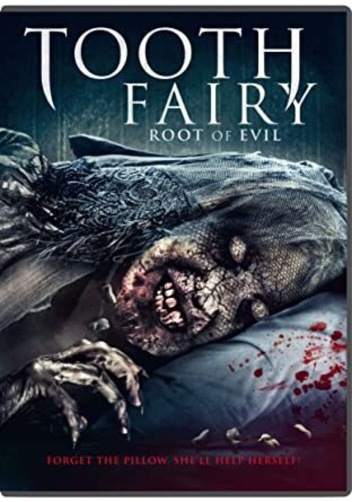 Tooth Fairy: The Root of Evil DVD - Tooth Fairy: Root Of Evil / (Ws)