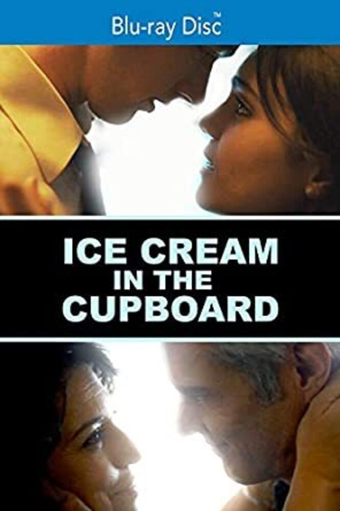 - Ice Cream In The Cupboard