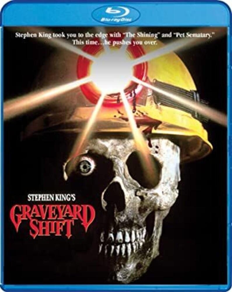 - Graveyard Shift / (Ac3 Dol Ws)