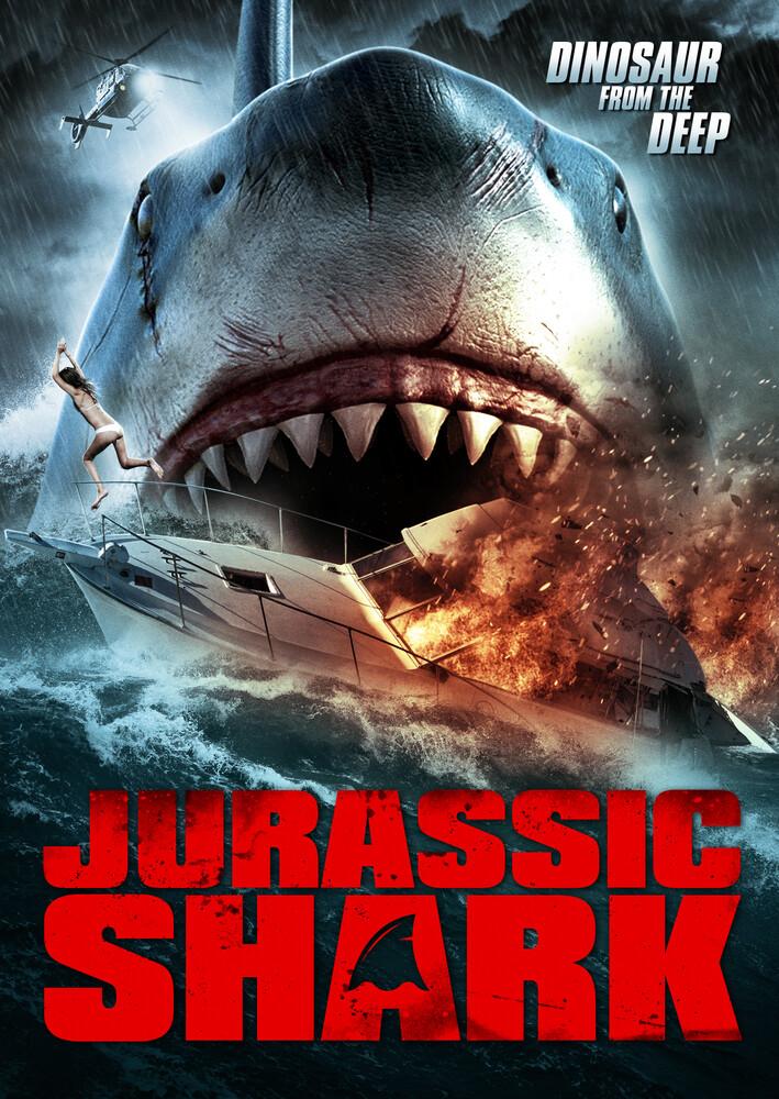 - Jurassic Shark