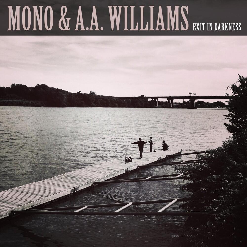 mono - Exit In Darkness (10-inch Vinyl)