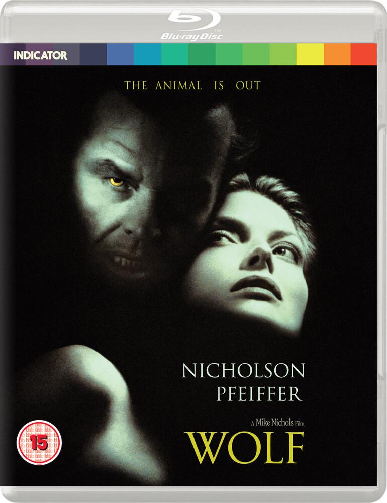 Wolf - Wolf / (Uk)