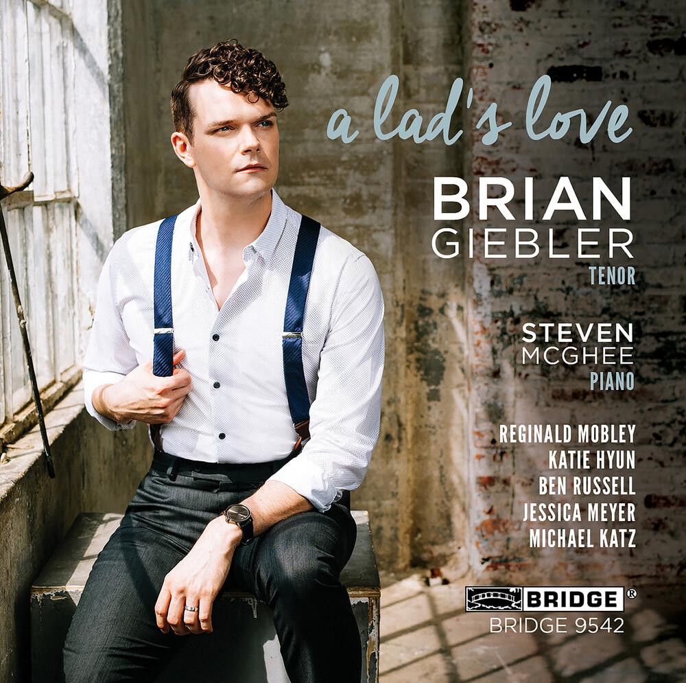 Brian Giebler - Lad's Love