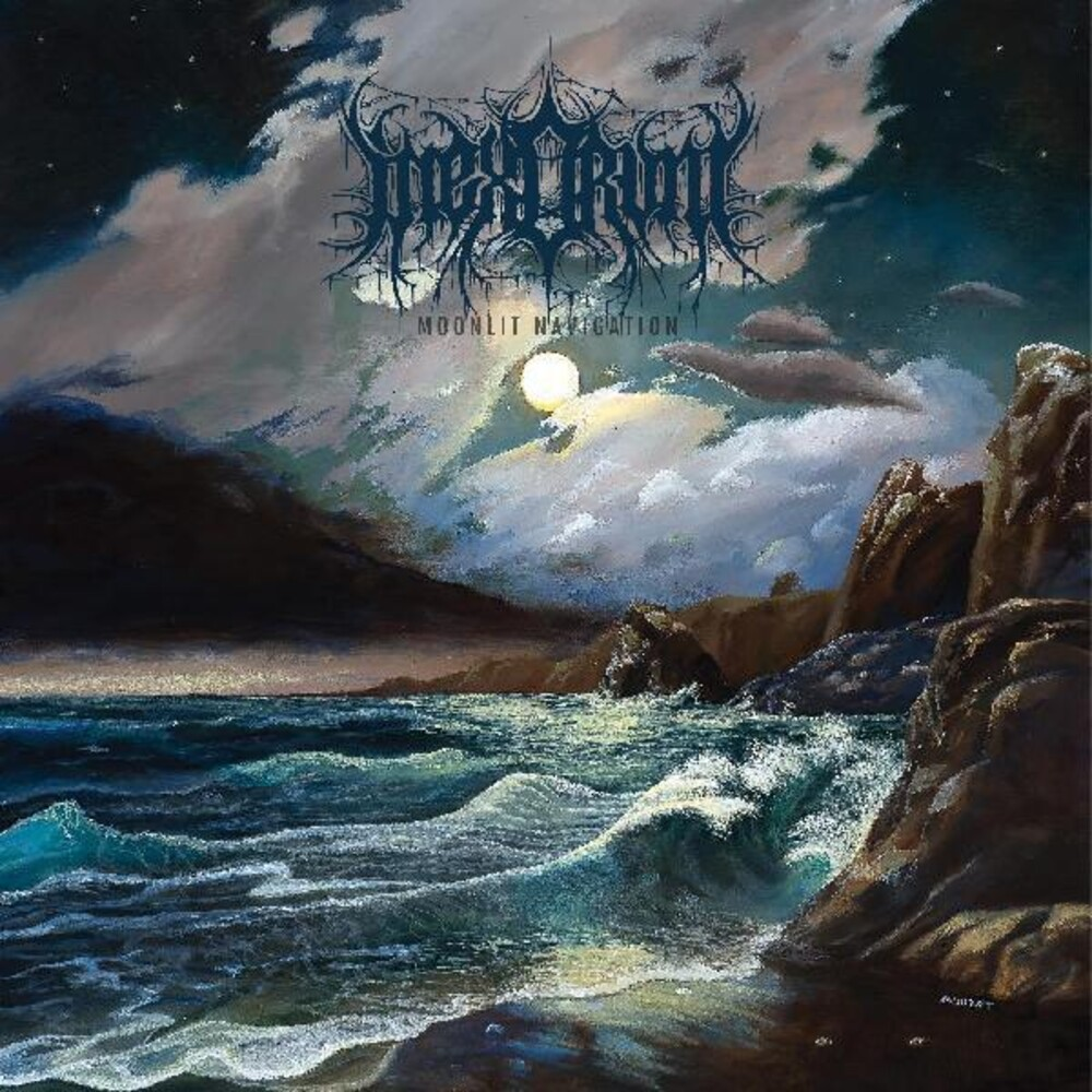 Inexorum - Moonlit Navigation [LP]