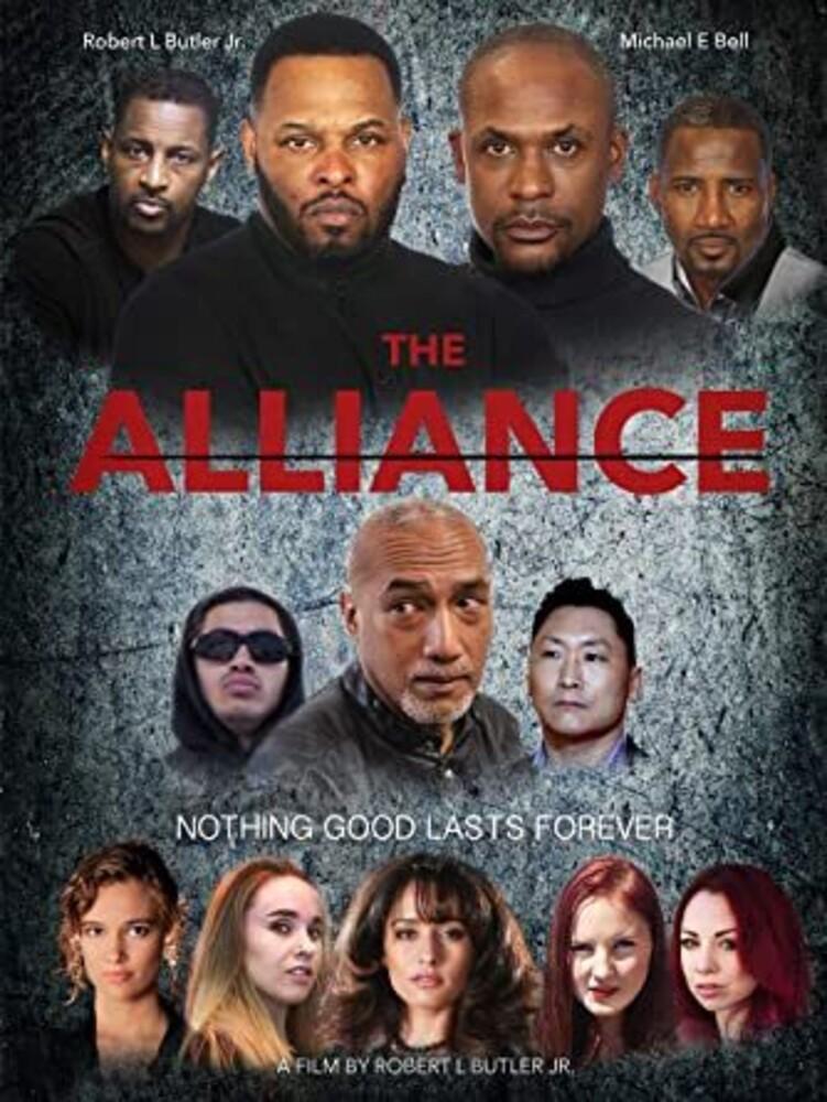 - Alliance