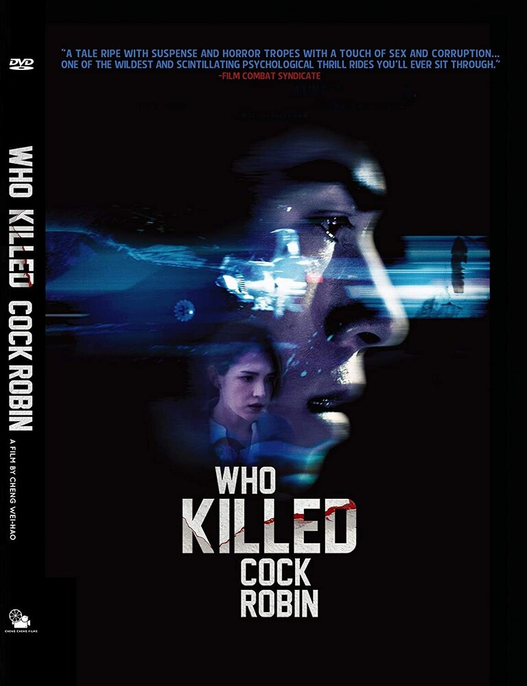 - Who Killed Cock Robin