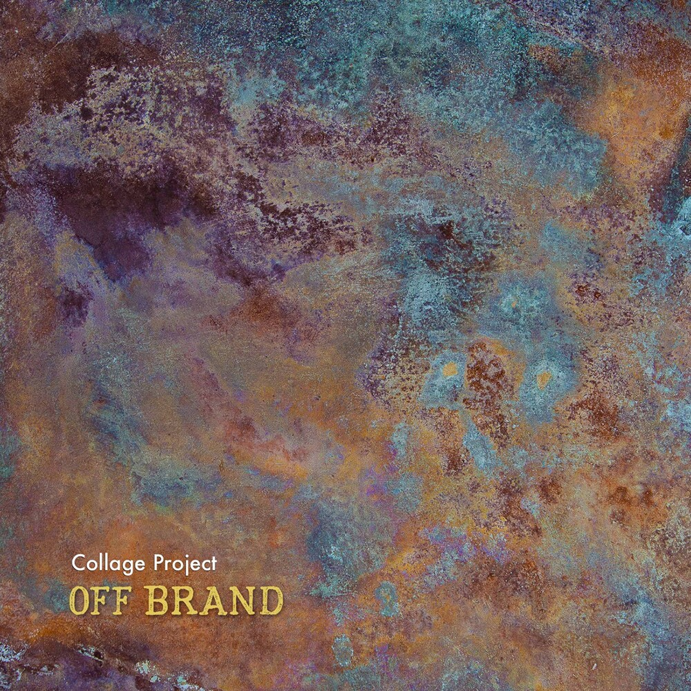 Bruce / Collage Project - Off Brand