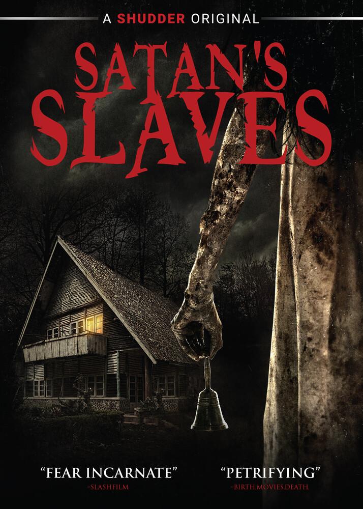 Satan's Slaves - Satan's Slaves