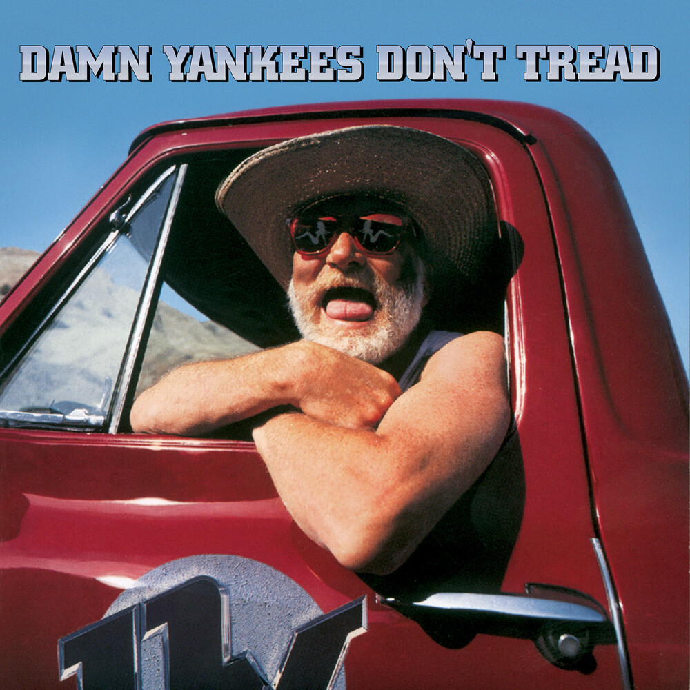 Damn Yankees - Don't Tread (Bonus Tracks) (Dlx) (Wb) (Coll) (Uk)