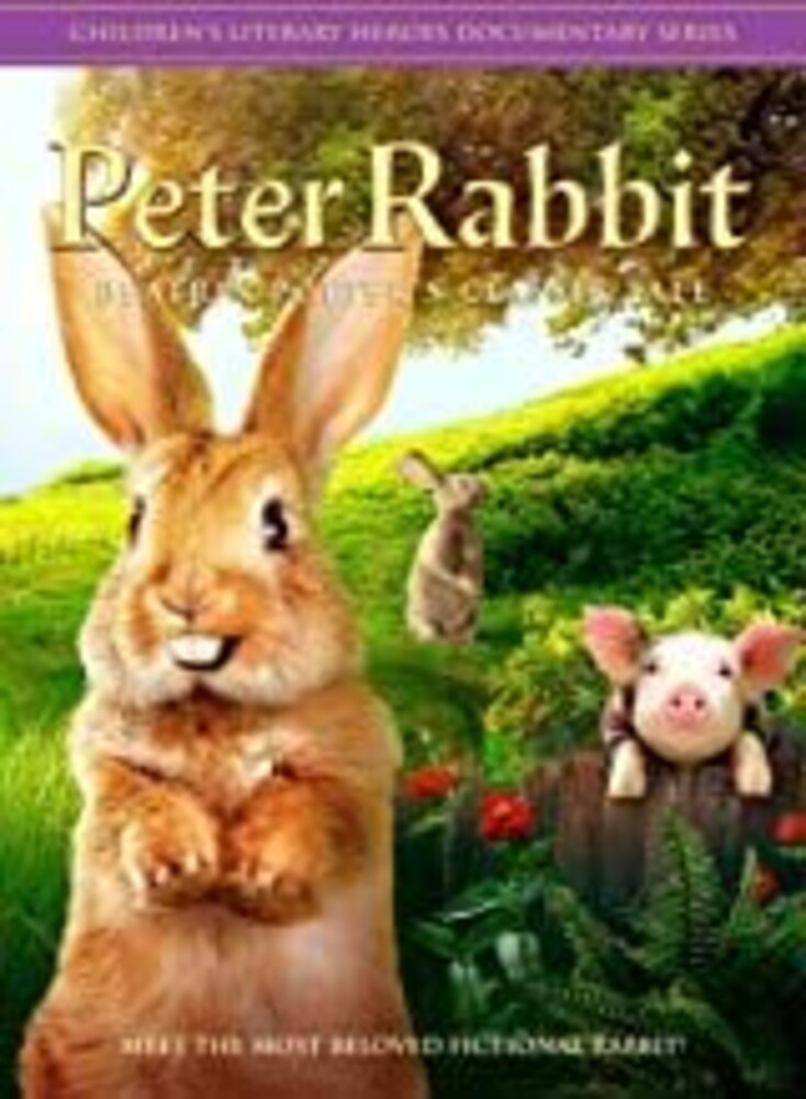- Peter Rabbit