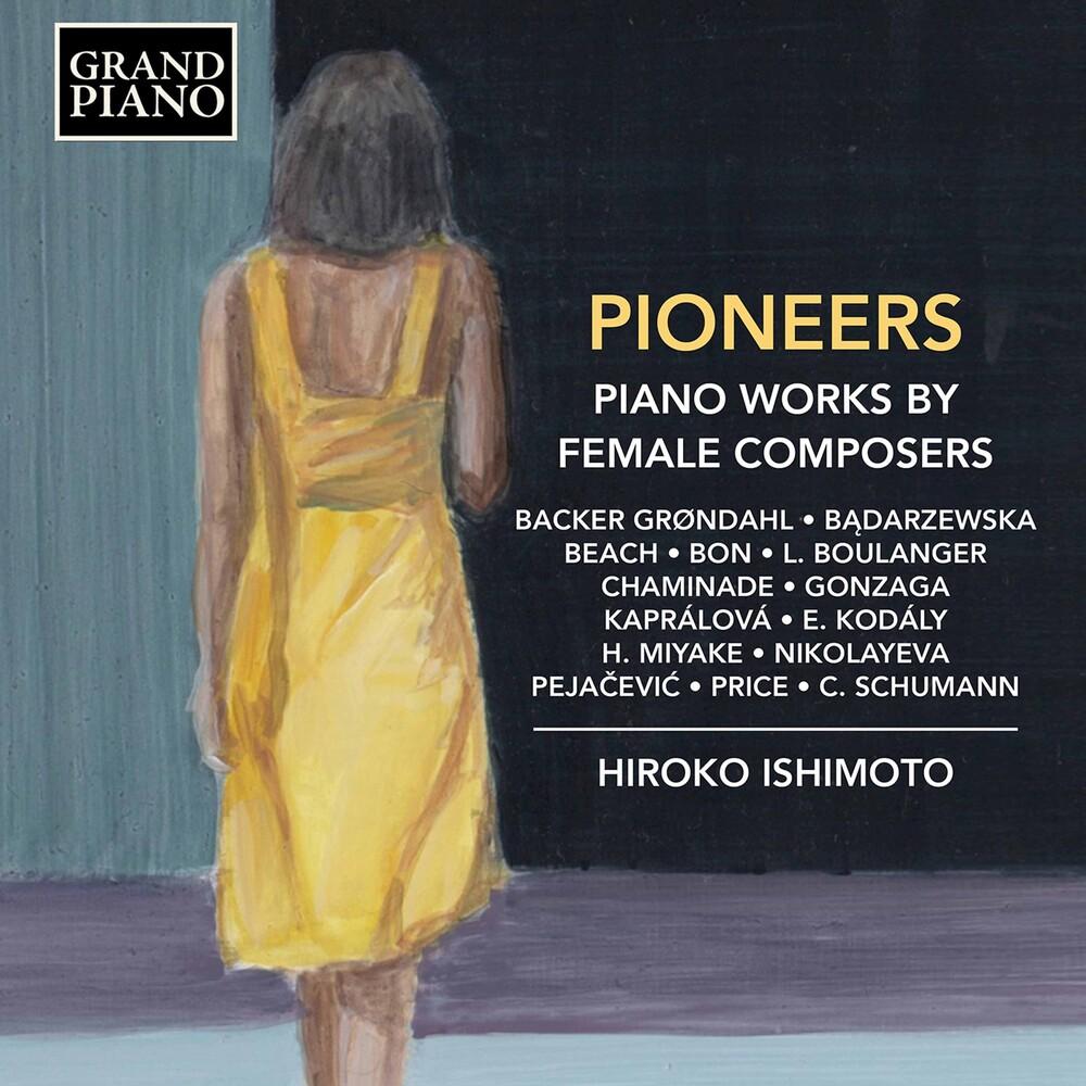 Pioneers / Various - Pioneers / Various