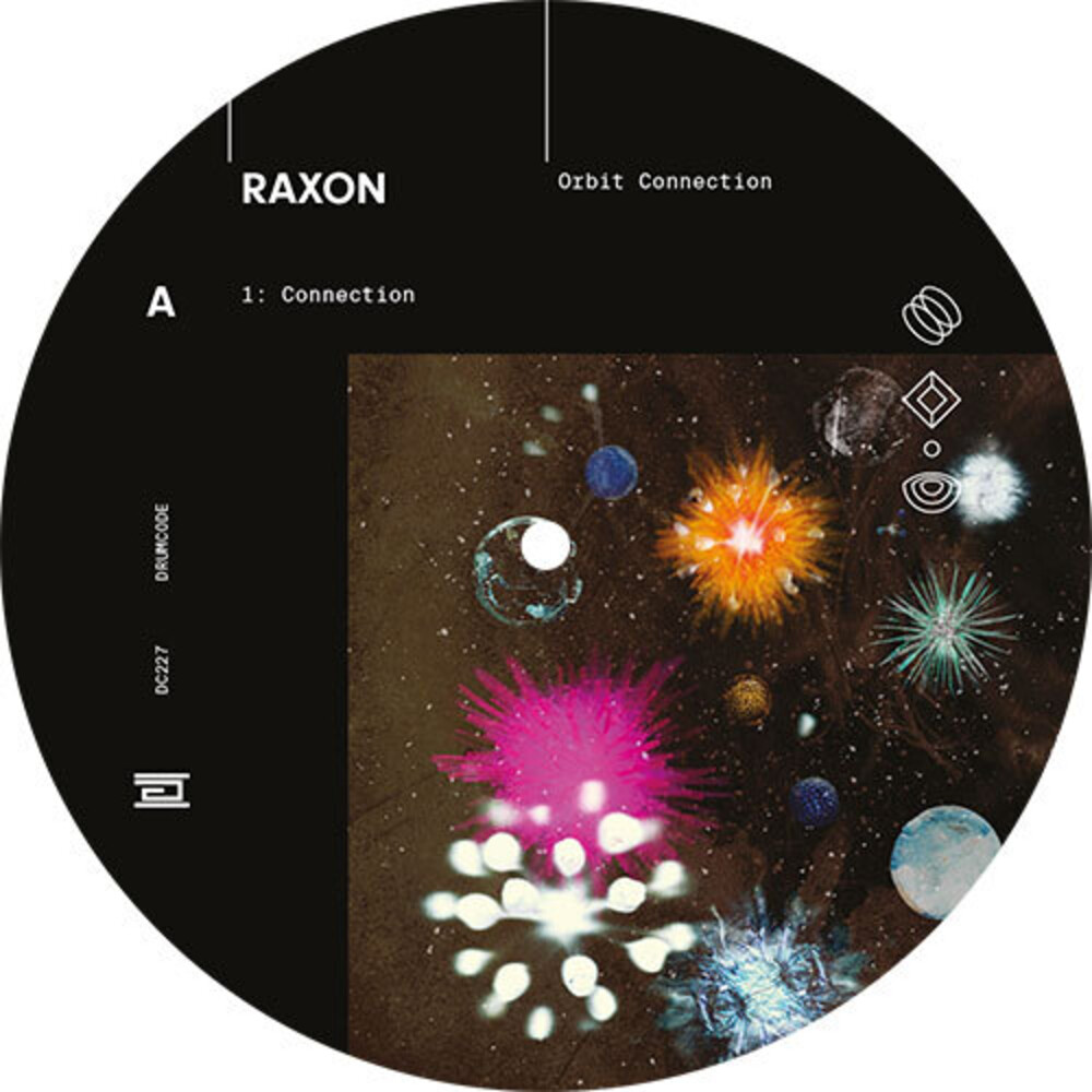 Raxon - Orbit Connection