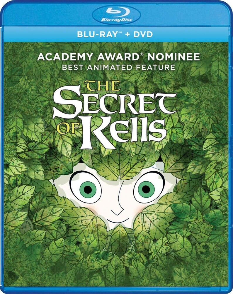 - Secret Of Kells (2pc) / (2pk)