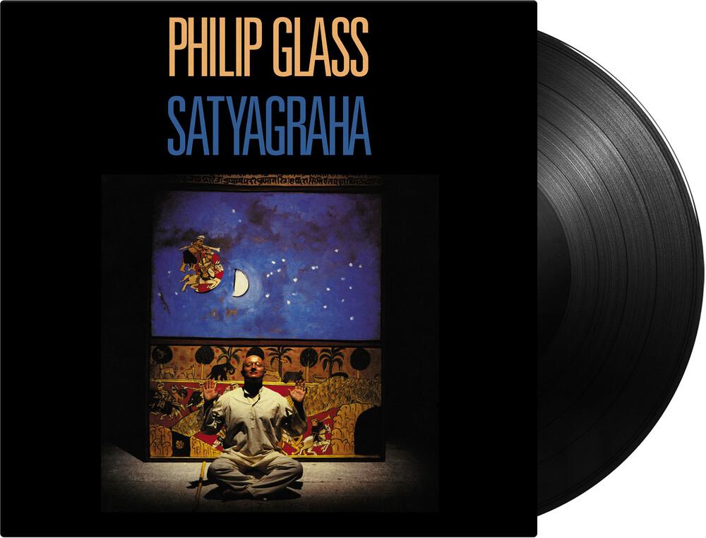 Philip Glass - Satyagraha [180 Gram]