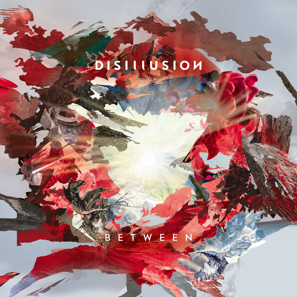 Disillusion - Between (Ltd)