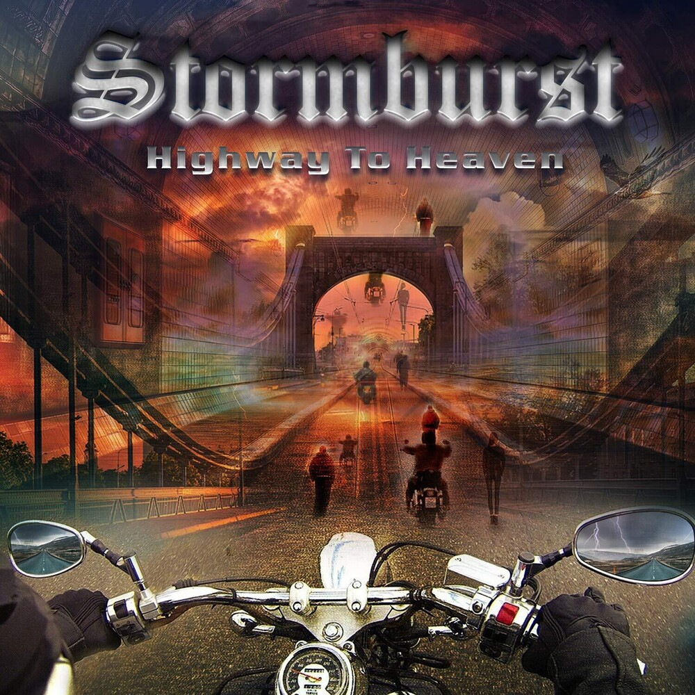 Stormburst - Highway To Heaven