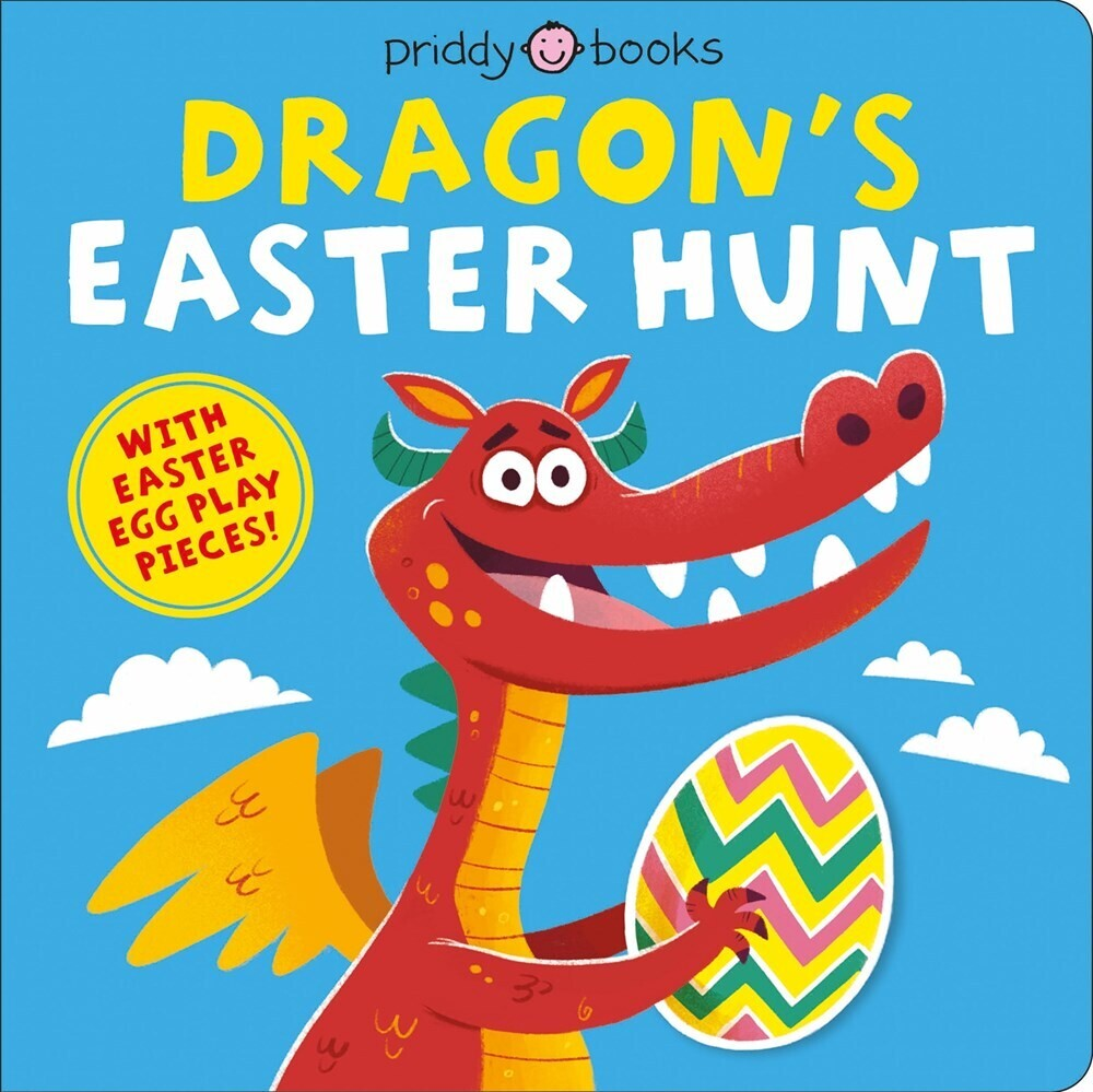 - Lift And Play: Dragon's Easter Hunt