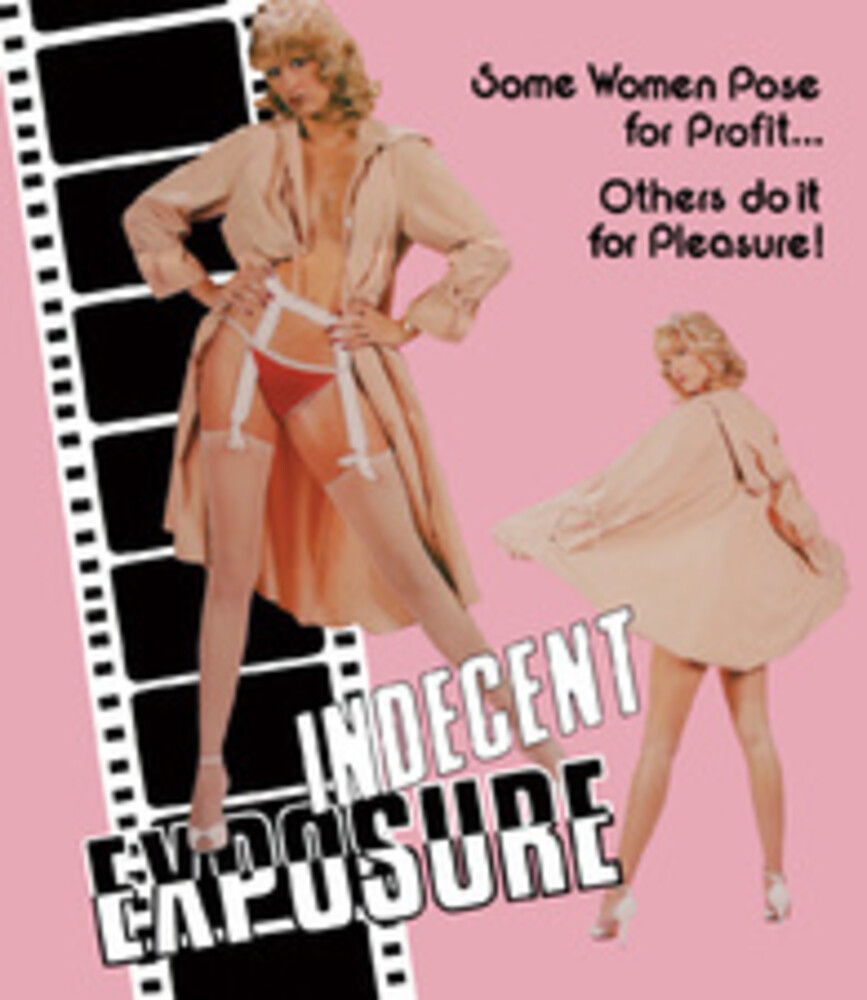 - Indecent Exposure (2pc) (W/Dvd) / (2pk Ws)