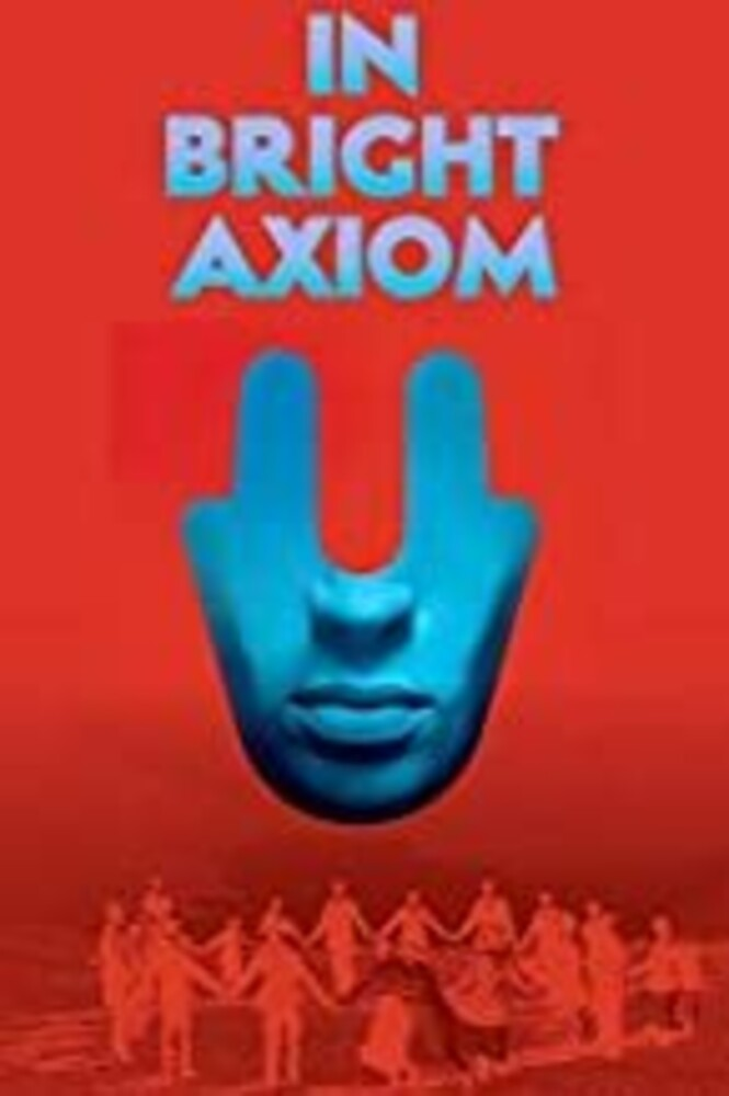 - In Bright Axiom / (Mod)