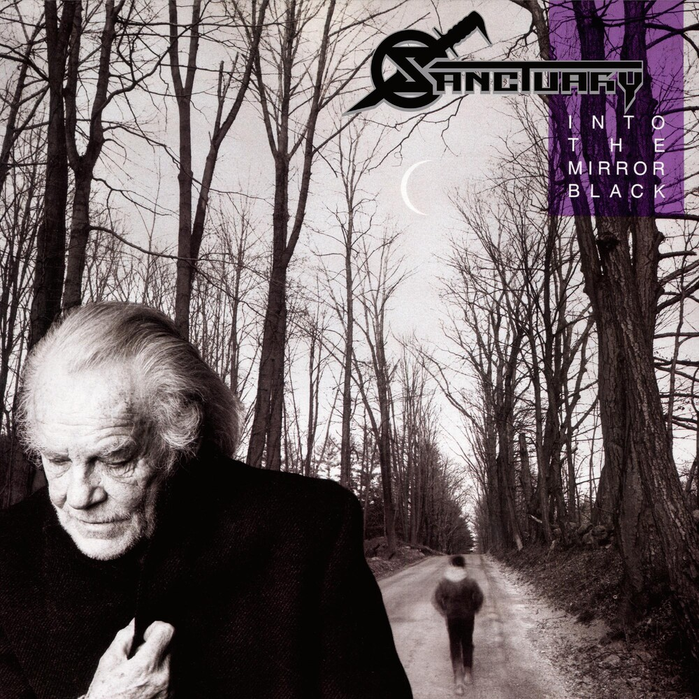 Sanctuary - Into The Mirror Black: 30th Anniversary Edition
