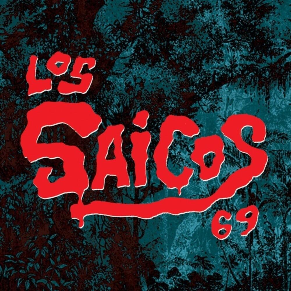 Saicos 69 / Erwin Flores - El Mercenario / Un Poquito De Pena