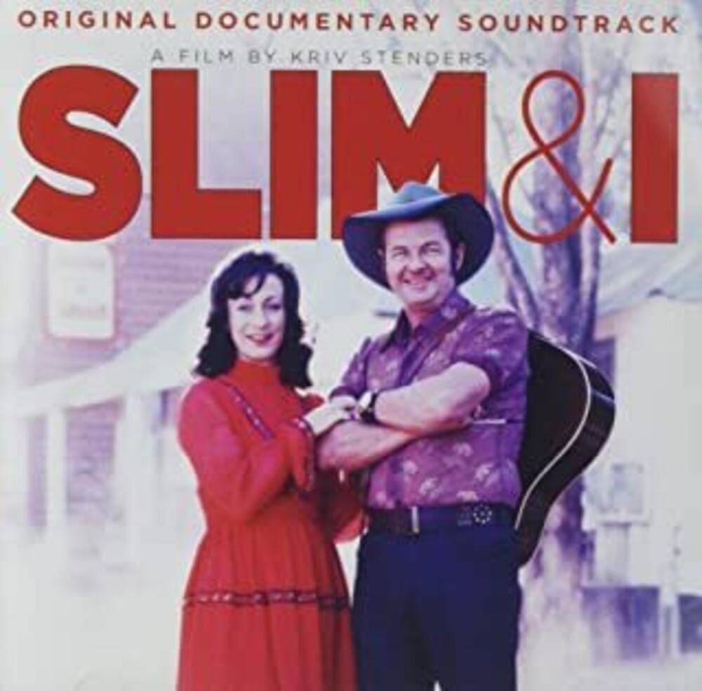 Slim & I / OST - Slim & I (Original Soundtrack)